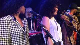 SUPERFREAK! A Rick James Tribute Show - You and I