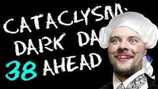 Cataclysm: DDA - Хищник Против Славика! - Часть 38