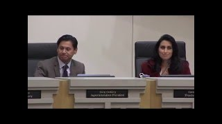 LBCCD - Board of Trustee Meeting - January 26,  2016 - Part 4