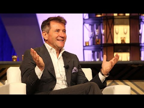 How Robert Herjavec Escaped Poverty to Become a Millionaire 'Shark'  Part 1  Inc. Magazine