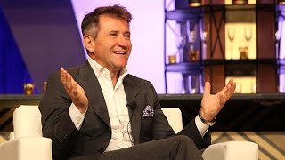 How Robert Herjavec Escaped Poverty to Become a Millionaire