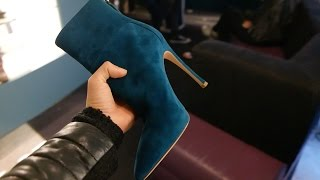 SUSHI ETEN EN MOOIE SCHOENEN - TRAVEL VLOG 93 NEDERLAND | ENTERPRISEME TV