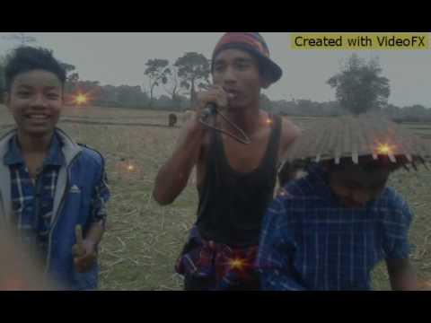 Bodo videos Non stop party from chirang