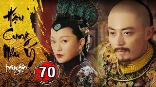 Hậu Cung Như Ý Truyện - Tập 70 [FULL HD] | Phim Cổ Trang Trung Quốc Hay Nhất 2018