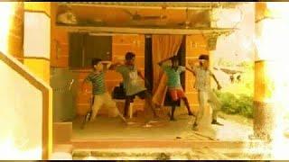 Hyd chata band challenge (kids)