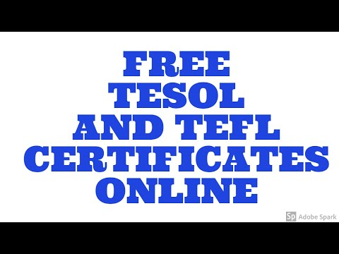 free-tesol-and-tefl-certificate