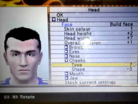 Pes 6 How To Create James Rodriguez As 2014 World Cup Appearance Pc