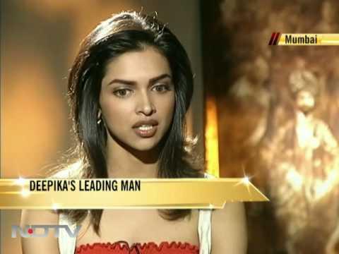 Farhan made me nervous: Deepika