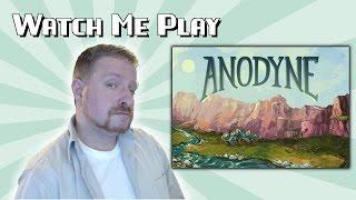 Anodyne - Gameplay 1