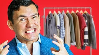 STOP Making STYLE  So COMPLICATED! 14 SIMPLE Tips To Make Dressing Well Easy