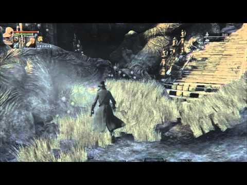 【血源诅咒DLC老猎人】黑桐谷歌视频攻略 01