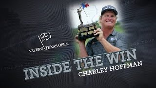 Inside Charley Hoffman's win at Valero
