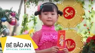 """Bé Bảo An - Mùa Xuân Ơi """" Nhạc Xuân Thiếu Nhi Hay Nhất """""""