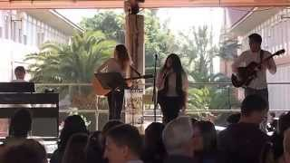 Hey Jude-The Beatles// Abby Weirdo ft. Laura, Carlos y Vizcaino [The Stuffs]