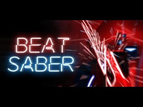 Beat Saber - Virtual reality Jedi Guitar Hero