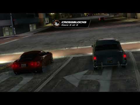 [Xbox 360] Midnight Club: Los Angeles C.E. - Downtown Tournament Hard - Bel Air