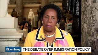 Rep. Jackson Lee Supports Having More Judges at the Border