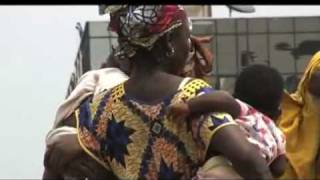 Repeat youtube video Breast Ironing of Young Girls in Cameroon !!!