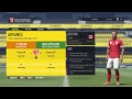 You asked for This Fifa 17 career mode live stream