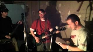 Hillbilly Bugger Boys - TruckStop Blues