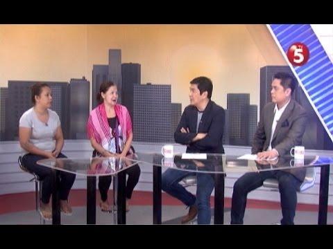 Punto | Pinuno ng mga inmate sa Makati City Jail, pinag-iinitan?