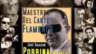 Porrina de Badajoz - Déjame Que Beba Vino (Fandangos de Huelva) (Flamenco Masters)