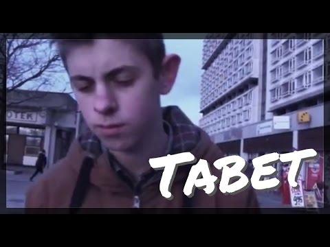 Tabet [Zentropa Praktik]