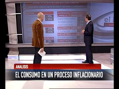 El Inversor con Tomás Bulat - Programa completo del 31 de mayo de 2014