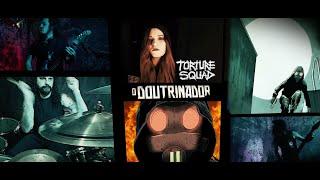 Torture Squad - O Doutrinador (Official Music Video)