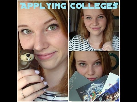 Apply to US Colleges (for International Students)