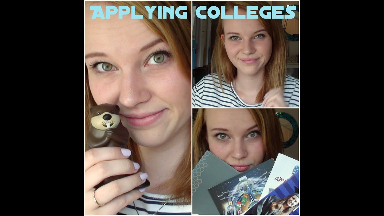 Tips on applying to British colleges as an American?