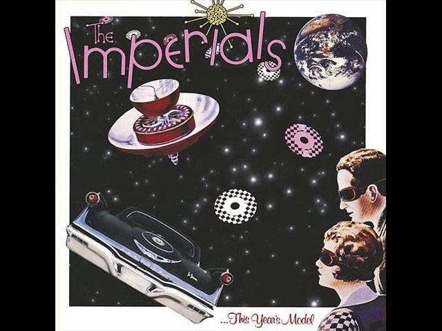 Power Of God - By The Imperials