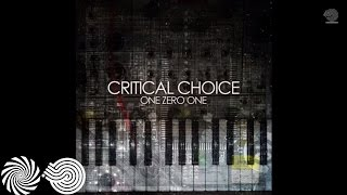 Critical Choice & Liquid Soul - Redemption