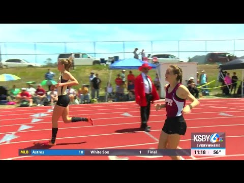 44th Annual SLO County Track and Field Championships