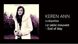 Keren Ann - Le sable mouvant - End of May