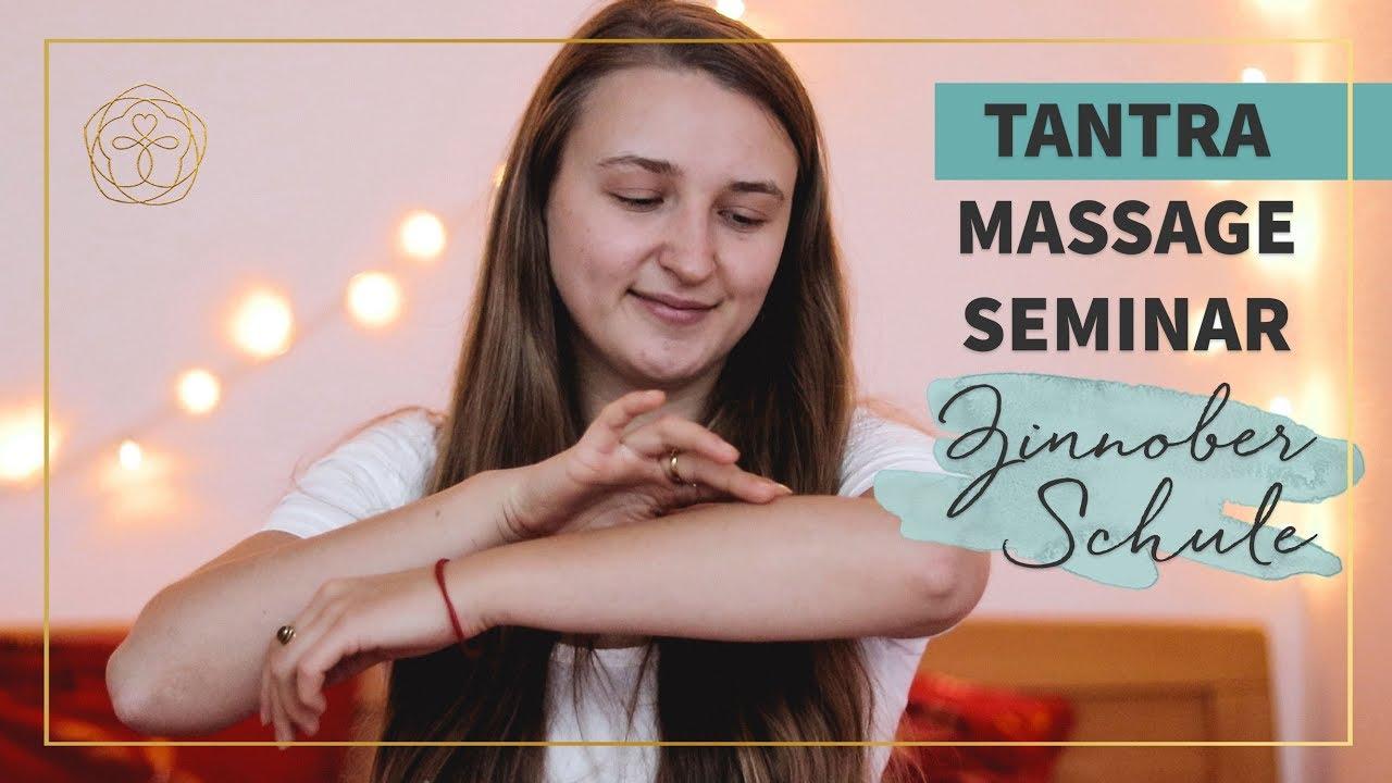 tantra massage ausbildung