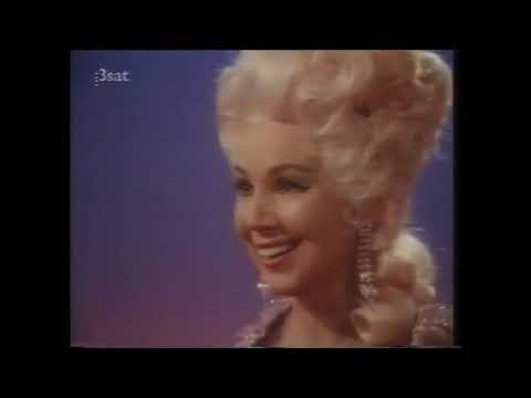 """Anneliese Rothenberger """"O säume länger nicht"""" Figaros Hochzeit"""