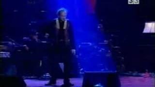 Qualsevol nit pot sortir el Sol - Jaume Sisa - Palau de la Música 2003