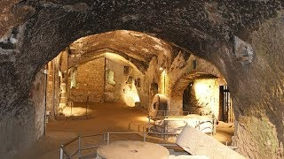"""... together with other underground routes that shouldn't be missed, the """"orvieto underground"""" visit incl..."""