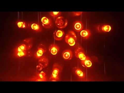 5MM LED Orange