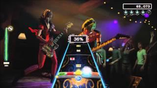 Rock Band 4 - Renegade - Styx