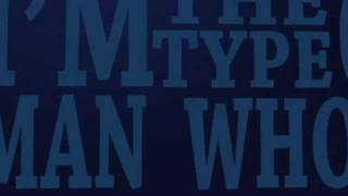 Mark Morrison - I Am What I Am (Lyrics Video)