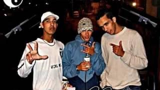 MC CILINHO,GIRAIA E JUNÉT -1° COMANDO (AO VIVO) LANÇAMENTO 2010