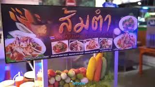 【泰國旅遊】BEACH FRONT!芭達雅最新多功能概念海景餐廳