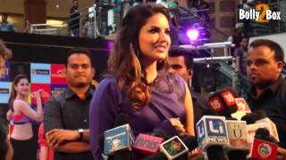 Sunny Leone launches fitness DVD Super hot Sunny Mornings
