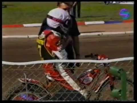 Speedway British Final 1992