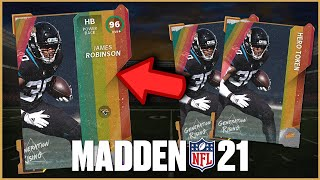 The CHEAPEST Way T๐ Do All Rookie Sets In MUT 21! All Rookie Set Calculator