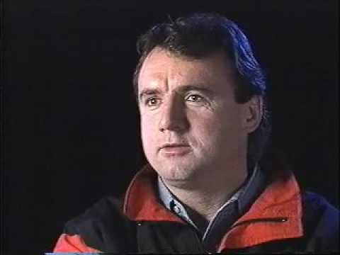 NHL: Ottawa Senators Season Wrap (1993)