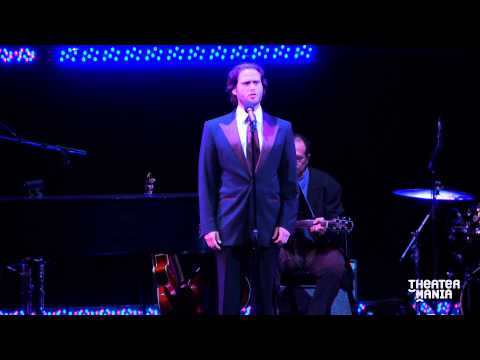2014 Drama Desk Awards : Steven Pasquale  It All Fades Away