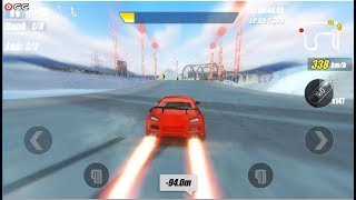 "Illegal Drift Racing ""New Car"" Speed Car City Race Games - Android Gameplay FHD"